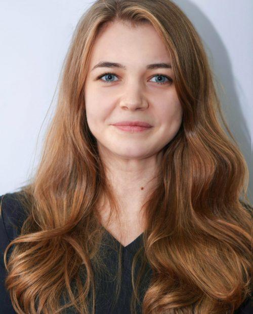 Гіричук Світлана Миколаївна