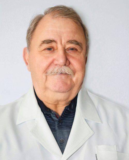 бабенко М. в.