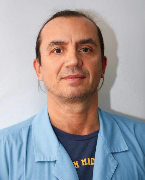 тамілович Артур Вікторович